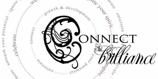 Connect The Brilliance ~ JULY Connection