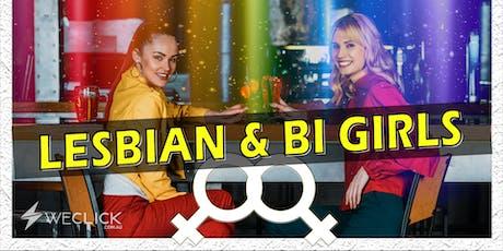 Lesbian & Bi Girls Speed Dating Party | Brisbane tickets