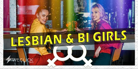 Lesbian & Bi Girls Speed Dating Party | Melbourne tickets