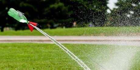 Pop Bottle Rockets at Ryton Pools Country Park (PM Session) tickets
