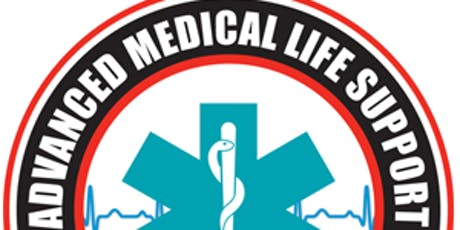 NAEMT UK EDITION Advanced Medical Life Support (AMLS) Nr Reading South East UK tickets