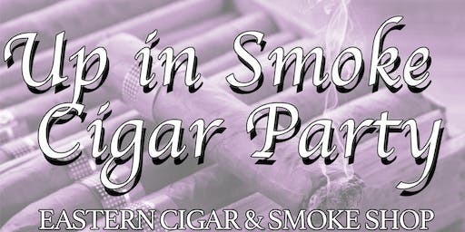 Easton Ques Cigar and Bowling Party