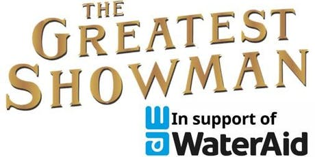 Charity Movie Night - The Greatest Showman Sing Along tickets