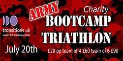 Copy of Army Bootcamp Triathlon