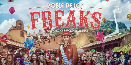 Poble de Los Freaks