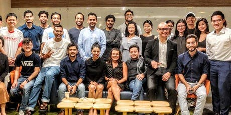 Startup Growth Summit Singapore 2019 tickets