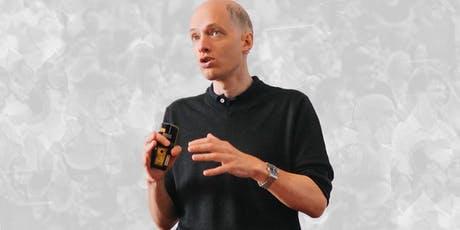 Alain de Botton presents An Emotional Education tickets