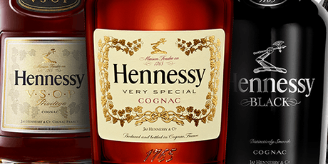 """""""It's A Henny Thing"""" Party [Hip-Hop Fridays U Street 10pm-3am] tickets"""