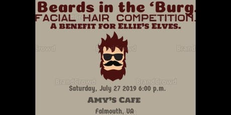 Beards In The 'Burg tickets