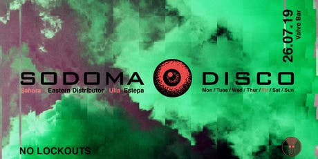 Sodoma Disco tickets