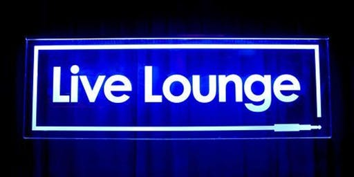Live Lounge!