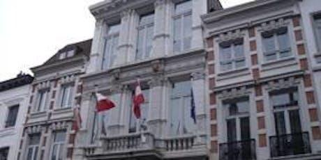 Südtiroler Stammtisch Altoatesino 26 09 19 billets