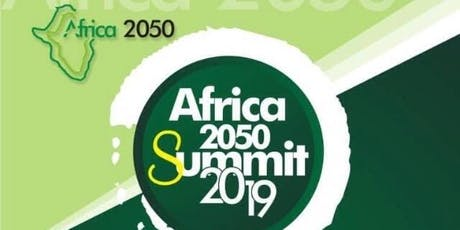 Africa 2050 Summit(Dominican University) tickets