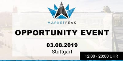 Opportunity Event | MarketPeak