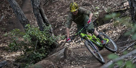 Mountain bike skills in Santa Cruz, CA tickets