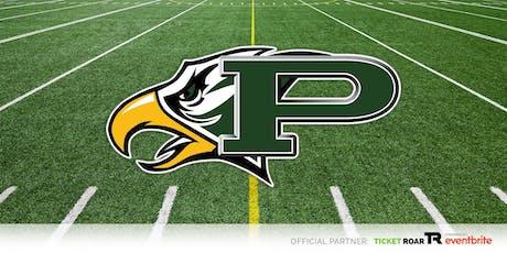 Prosper vs McKinney Boyd Varsity Football tickets
