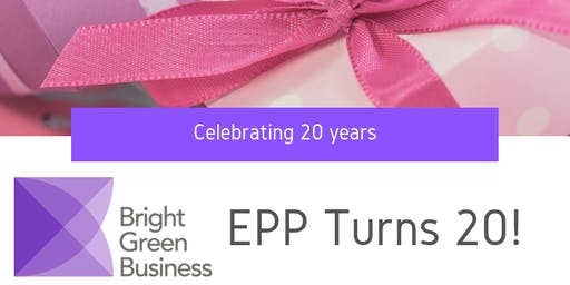 EPP Turns 20