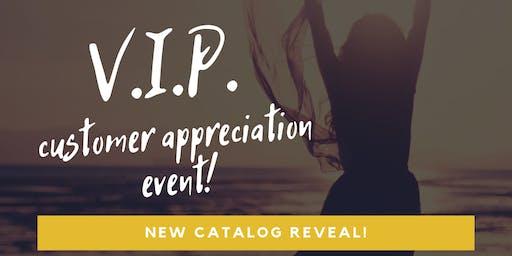 Annual H2O at Home VIP Customer Appreciation Event