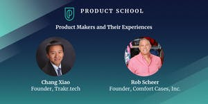 Product Makers and Their Experiences