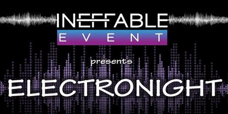 Electronight 2019 Tickets