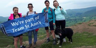 St Ann's Hospice Snowdon Challenge