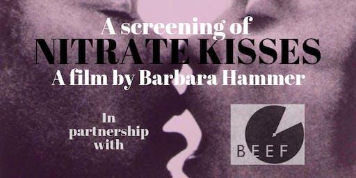 Barbara Hammer screening: Nitrate Kisses