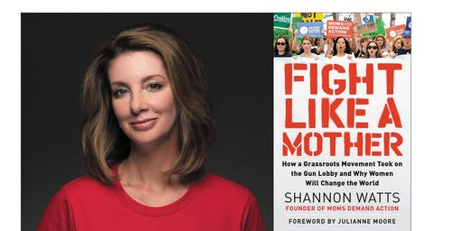 Private Reception with Shannon Watts
