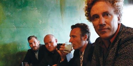 Steve Waitt + Band auf Europa Tour Tickets