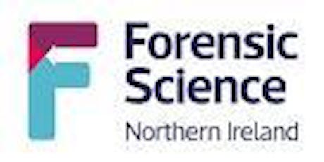 SBRI Briefing event:  Forensic Science Northern Ireland tickets