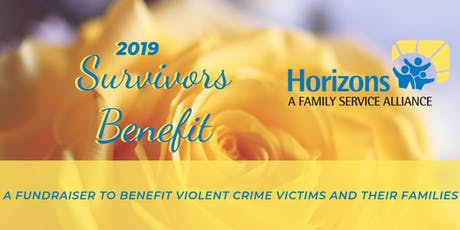 Survivors Benefit Dinner and Auction tickets