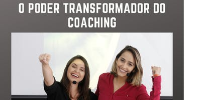 Palestra Gratuita - O Poder Transformador do Coaching