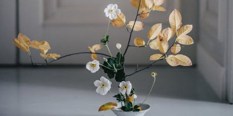 TOAST Curates | Japanese Floristry with Frida Kim tickets