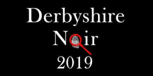 Derbyshire Noir Book Festival 2019