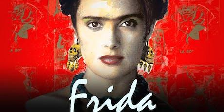 Frida - Free Film Night in The Bistro tickets