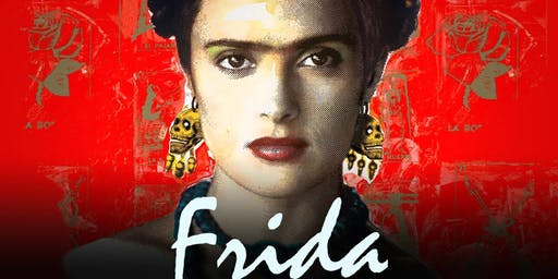 Frida - Free Film Night in The Bistro