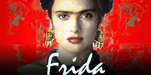Frida - Free Film Night in The Bistro