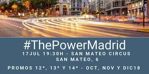 ThePowerMadrid