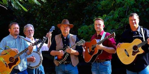 Hillbilly Dinner with Line Creek Bluegrass Band