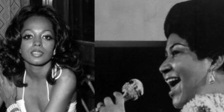 Bank Holiday Sunday: Aretha Franklin vs Diana Ross tickets