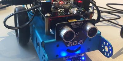 Workshop: Robotics mit dem mBot
