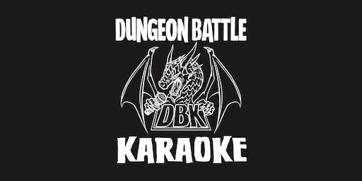 Dungeon Battle Karaoke