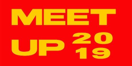 The Meet Up  tickets