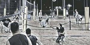 HTXO Volleyball Social