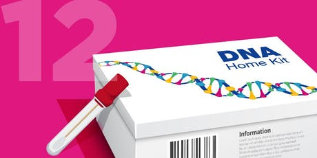 Personal Genetics 101: Design Your Own Genetic Test tickets