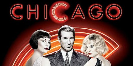 Chicago - Free Film Night in The Bistro tickets