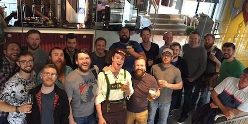 Dead Centre Brewery Tour - Saturdays
