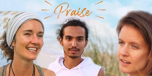 Praise! A Weekend Bhakti Immersion