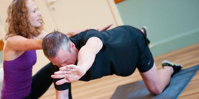 Wednesday 09.30am September/OctoberTerm - 7 week class block Beginners/Improvers