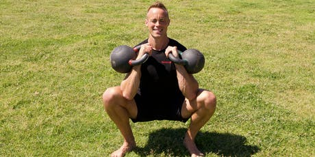 Macebell Magic and Killer Kettlebell Complexes tickets