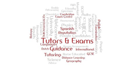 Tutors and Exams Open Day tickets